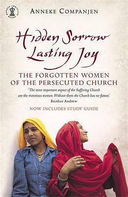 Hidden Sorrow Lasting Joy