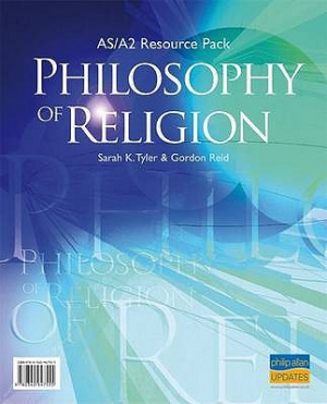AS/A2 Philosophy of Religion Teacher Resource Pack