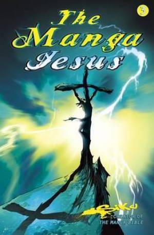 The Manga Jesus 3