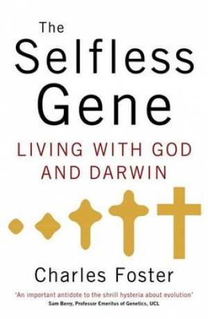 The Selfless Gene