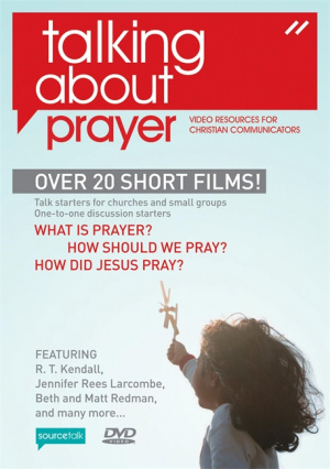 Talking About Prayer Dvd