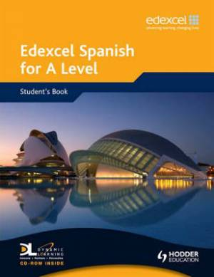Edexcel Spanish for A Level