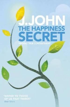 The Happiness Secret