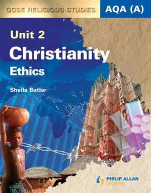 AQA (A) GCSE Religious Studies Textbook
