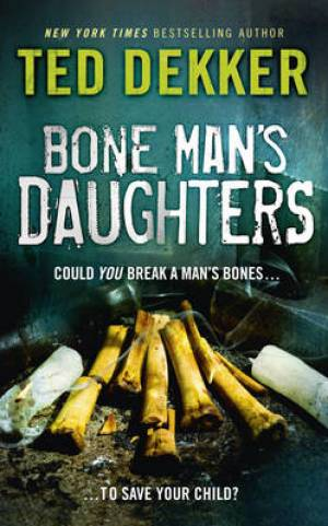 Bone Man's Daughters Paperback Book