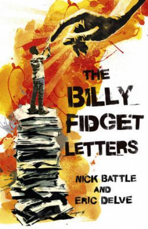 The Billy Fidget Letters