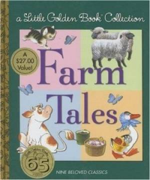 Lgb Collection Farm Tales