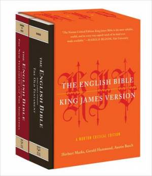 The English Bible, King James Version
