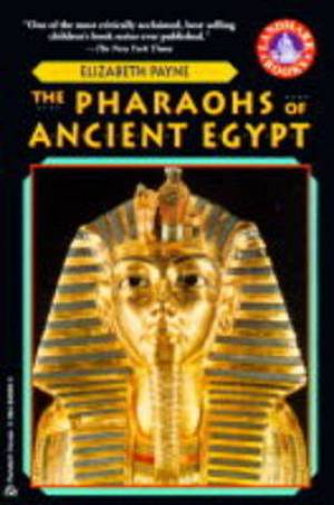 Pharoahs Of Ancient Egypt