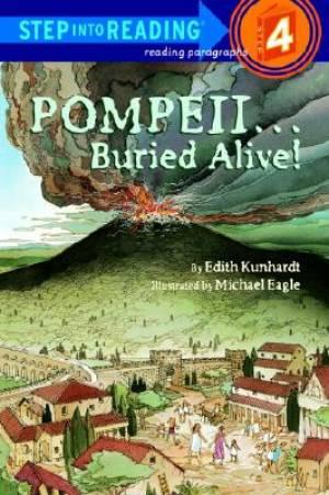 Pompeii Buired Alive