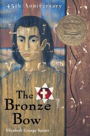 Bronze Bow : The Tan Book 2