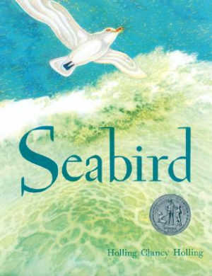 Seabird : Ages 8-11