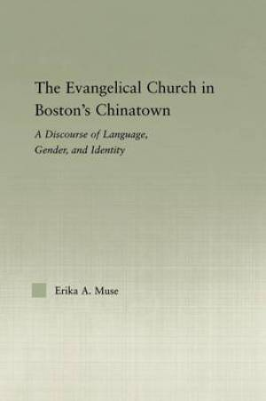 The Evangelical Church in Boston's Chinatown