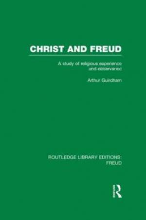 Christ and Freud