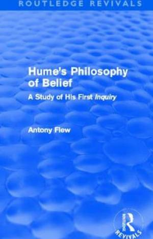 Hume's Philosophy of Belief