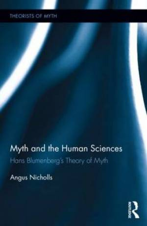 Myth and the Human Sciences