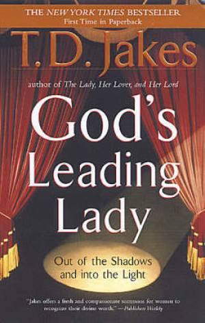 Gods Leading Lady Pb