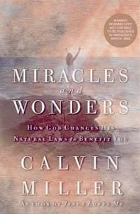 Miracles and Wonders (H/B)