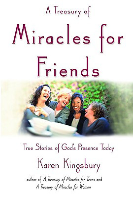 Treasury of Miracles for Friends