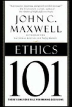 Ethics 101