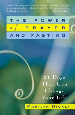 Power Of Praying And Fasting Pb