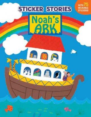 Noahs Ark Sticker Stories