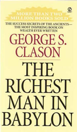 Richest Man In Babylon Mm