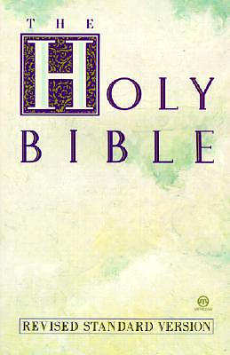 Text Bible-RSV