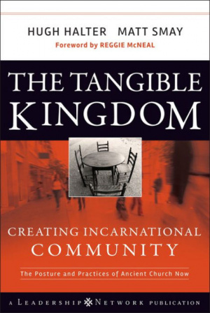 Tangible Kingdom