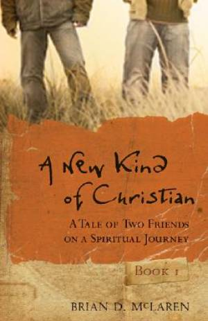 A New Kind Of Christian