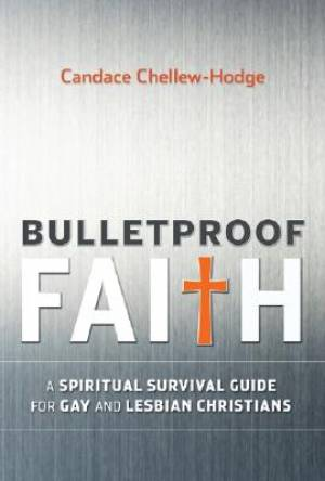 Bulletproof Faith