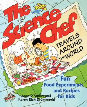 Science Chef Travels Around The World