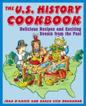 US History Cookbook