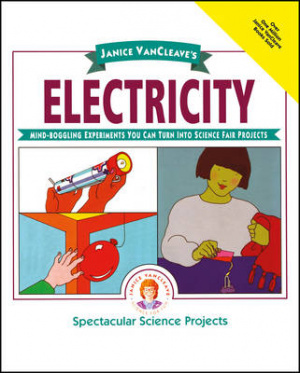 Janice VanCleaves Electricity