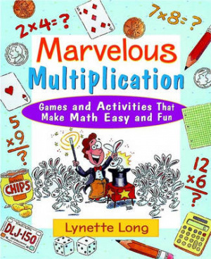 Marvelous Multiplication
