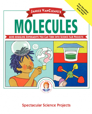 Janice VanCleaves Molecules