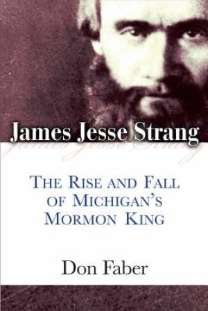 James Jesse Strang