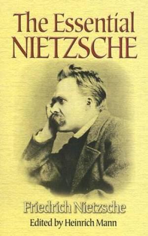 Essential Nietzsche