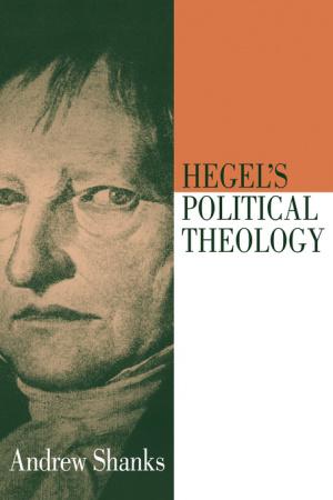 Hegel's Political Theology