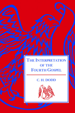 The Interpretation of Fourth Gospel