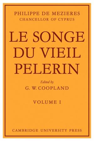 Le Songe Du Vieil Pelerin