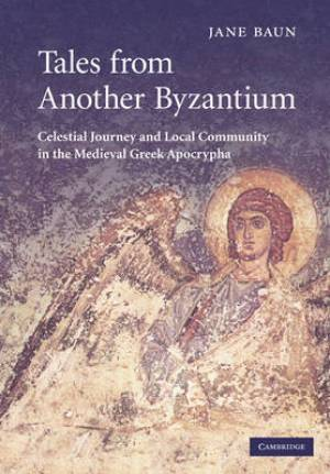 Tales from Another Byzantium