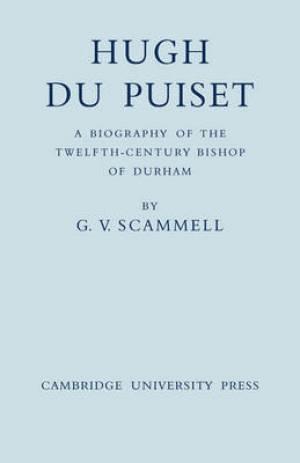 Hugh Du Puiset
