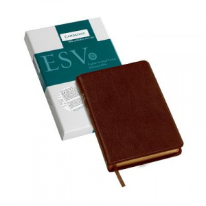 ESV Pitt Minion Reference Bible