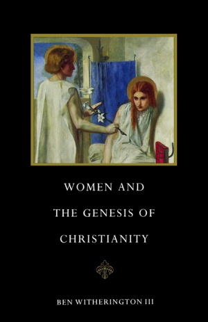 Women And The Genesis Of Christianity