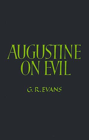 Augustine On Evil