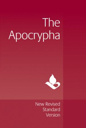 NRSV Apocrypha: Hardback
