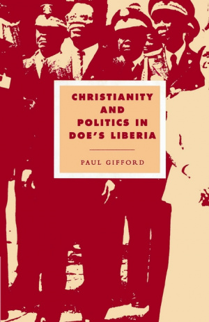 Christianity and Politics in Doe's Liberia