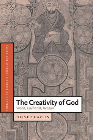 Cambridge Studies In Christian Doctrine