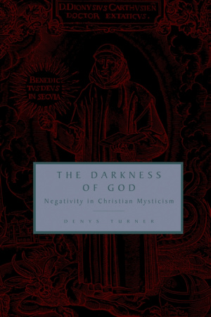 Darkness Of God